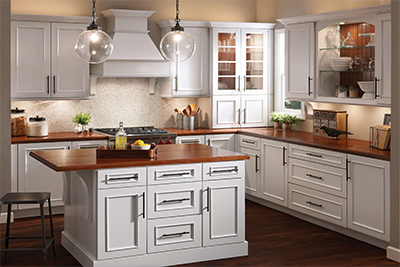 Kraftmaid Kitchen Bath Cabinets
