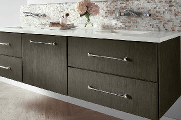 Cleveland Akron Kitchen Cabinets | Lumberjack's Kitchens & Baths