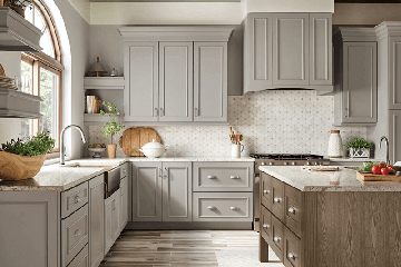 Kitchens Norwich
