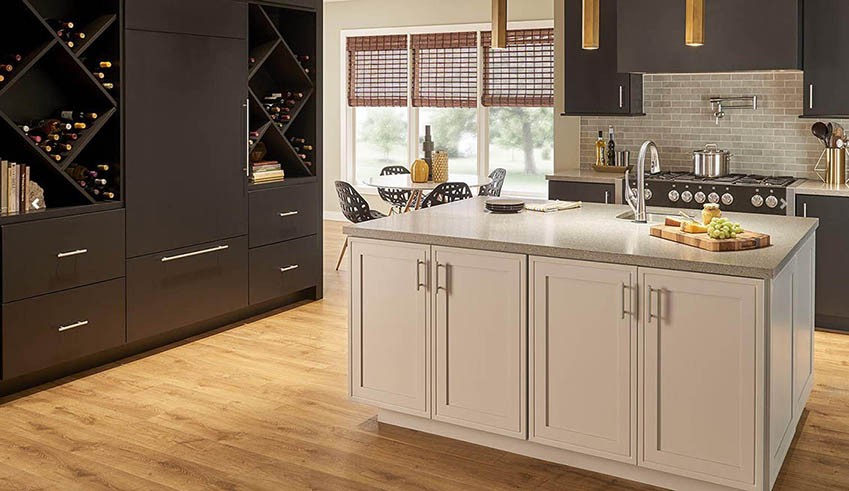 Kitchen Cabinets Cleveland Akron Medina Homes Lumberjack S Kitchens Baths