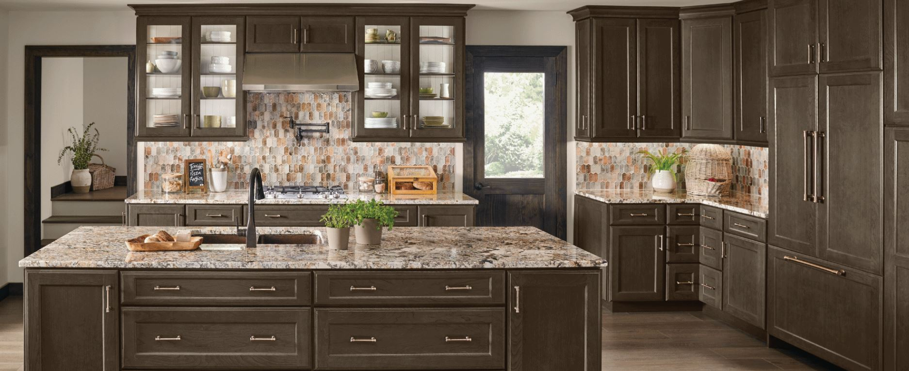 Cleveland Akron Kitchen Cabinets | Lumberjack\'s Kitchens & Baths