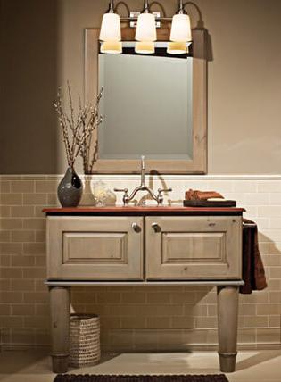 Lumberjack\'s Kitchens & Baths | Vanities Cleveland Akron Canton OH