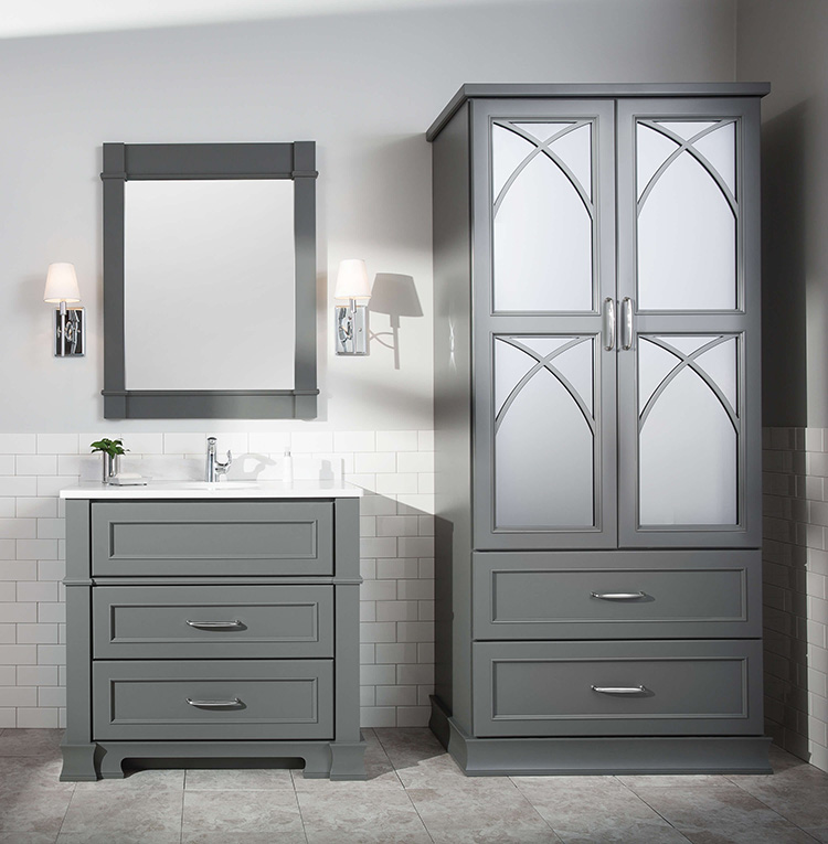 Bathroom Vanities   Shop Our Bath Showroom